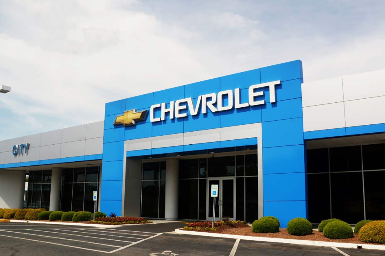 Rick Hendrick City Chevrolet, Located In Charlotte, NC, Has The Largest  Inventory Of New And Used Vehicles In The Charlotte Area.